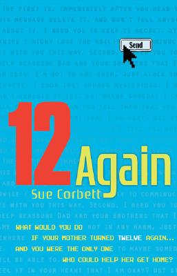 12 Again By Corbett, Sue